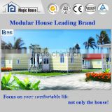 Modern Design Cheap Light Steel Construction Prefab House Labor House/real estate small dormitory