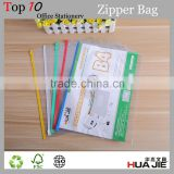 Wholesale Different Sizes Transparent PVC Bag PVC Back Pack Bag Packaging Clear PVC Zipper Bag