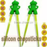 2016 Hot Selling silicone chopsticks