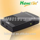 FTA mini full hd dvb-s2 satellite receiver support EPG software update