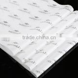 Wholesale custom printed tissue paper wrapping for garment                                                                         Quality Choice