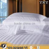 Yakangyi 50% Cotton 50% Polyester Satin Pillow Case For Hotel / Resort                                                                         Quality Choice