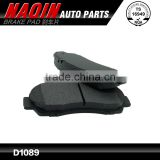 high quality MD5153M japanese cars semi-metal BRAKE PAD                                                                         Quality Choice