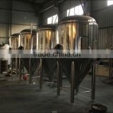 home brewery equipment / beer fermentation tank