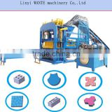 High quality product QT10-15 second hand paver block machine brick making machine south africa