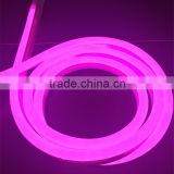 Sunbit High Quality Flexible Rgb Led Neon Flex 12v 24v 72leds/m IP65 decorative bathroom signs