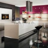 High end modern design custom modern kitchen cabinet designs                                                                         Quality Choice