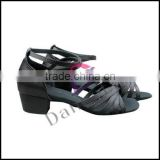 S5526 Dance shoes latin shoes latin dance shoes girls ballroom latin dance shoes ballroom shoes salsa dance shoes china