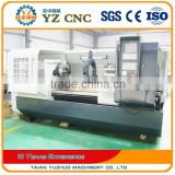 Customized Design oil pipe lathe with fanuc controller CK6180
