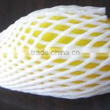Food Grade Foam Tube Protective Netting(factory in Guangzhou)