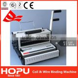 YIDE Coil & Wire Binding Machine Manufacturer