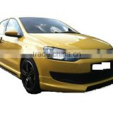 Volkswagon Polo Sedan ABS car bodykit