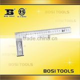 High Quality Tri/ Try 90 Degree Angle Stainless Steel Square Ruler