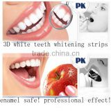 14Pairs/Box Professional Home Use non peroxide Tooth/teeth whitening strips, for White Teeth