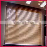2'' home decorative model of living room curtain blinds, blinds manufacture in dongguan
