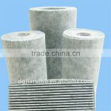 nonwoven activated carbon auto air filter paper