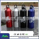 Customer Logo Cheap Aluminum Bike Bicycle Sport Bottle