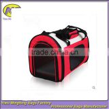 pet travel carrier for cat , small dogs, puppies pet bag 3 colors backpack fold pet food bag GAC0002