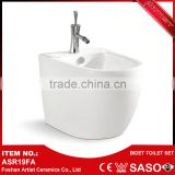 Oem Manufacturer Toilet And Combination Attachment Square Bidet