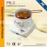 Face and Hands Paraffin Wax Bath Beauty Machine Using in Home (PB-3)