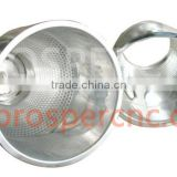 Metal spinning machine reflective glass lampshade light pole spinning machine CNC spinning forming