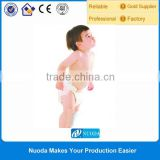 breathable casting PE film for baby diaper