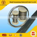 best quality coated copper titanium wire for jewelry