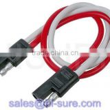 trailer 2 Pole/Way flat plug wire harness