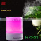 300ml Ultrasonic Aromatherapy Ionizer Purifier Mist Humidifier with Fragrance Diffuser