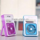 Wholesale portable mini toy usha rechargeable fan