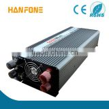 Solar power inverters 5000w 12v 220v solar panels for home use inverter central air conditioning