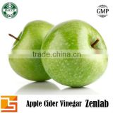 organic apple cider vinegar extract