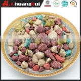 Stone Candy Chocolate Flavor / Chocolate Stone Candy in Bulk