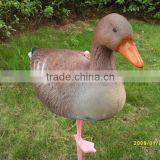 Full body goose decoys/XPE foam goose decoys
