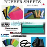 Best quolity and Long-lasting rubber sheet for shoe sole rubber sheet with multiple functions made in Japan