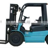 3 ton LPG GAS forklift truck for sale in Dubai