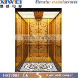 XIWEI Small Elevator , Home Elevator , Indoor , Cheap , Low Cost Lift , Good Price , Villa