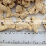 Dried whole ginger,peeled