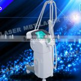 velashape/vela shape vacuum cavitation slimming machine can treatment for body and face used for salon and spa