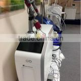 Naevus Of Ota Removal Staple Remover Machine Q-switched Nd:yag Laser Tattoo Removal Vascular Tumours Treatment