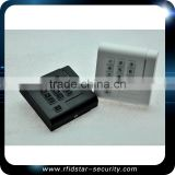 RFID Keyboard reader with smart card reader for office door