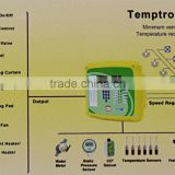 hot sale environment control instrument / cooling system for poultry house or greenhouse