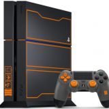 SONY PS 4 PS4 Japan Game Console Call of Duty black Ops III limited Edition NEW