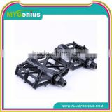 machined alloy bicycle pedal ,ML0036,	manufacturer pedal