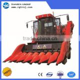 TR9988-7530 self propelled combine corn farming equipment