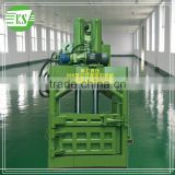 China Manufacturer Fabric Used Clothing Baling Press Machine