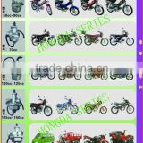 50cc-250cc Carburetor of scooter, moped, motorcycle, ATV carburetor