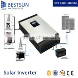 BESTSUN Home use power inverter with battery charger 5000w automatic inverter charger