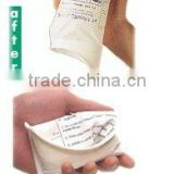 Travel Gel Urine Bag Convenient for your travel