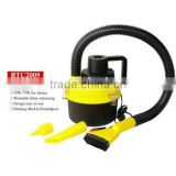 6 Styles Electric Super Suction Cleaning Machines Industrial Vacuum Auto Cleaner